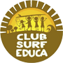 Logitipo Club Surf Educa
