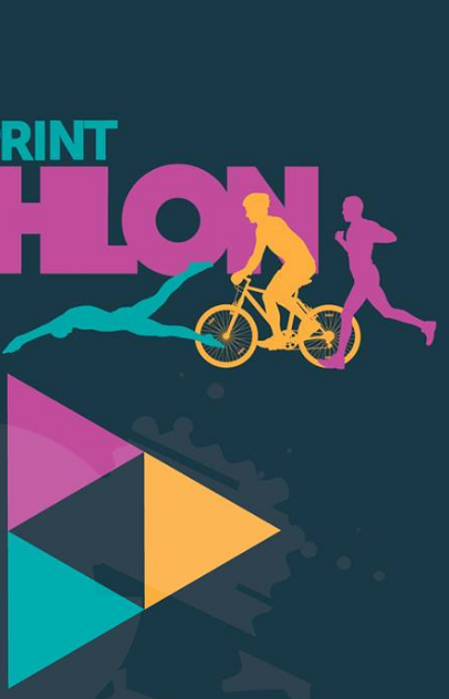 MWR Sprint Triathlon 2019