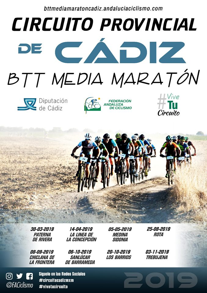 XL BTT Media Maratón Vil…