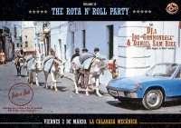 The Rota N'Roll Pary